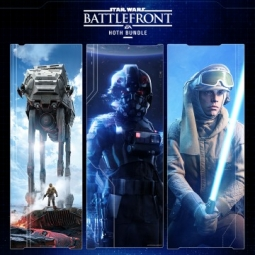 STAR WARS™ Battlefront: Комплект «Хот»