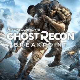 Tom Clancy's Ghost Recon Breakpoint - Standard Edition