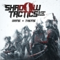 Shadow Tactics Game + Theme
